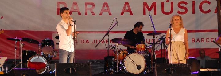 Projecto Barcelos para a Música 2011 pleno de sucesso
