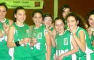 basquete clube de barcelos campeão distrital de...