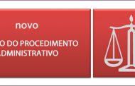 novo código administrativo em debate no auditór...