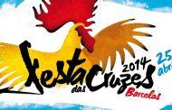 programa oficial da festa das cruzes 2014