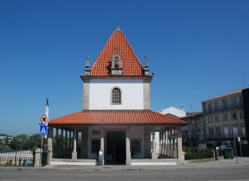 Capela de Nossa Senhora da Ponte