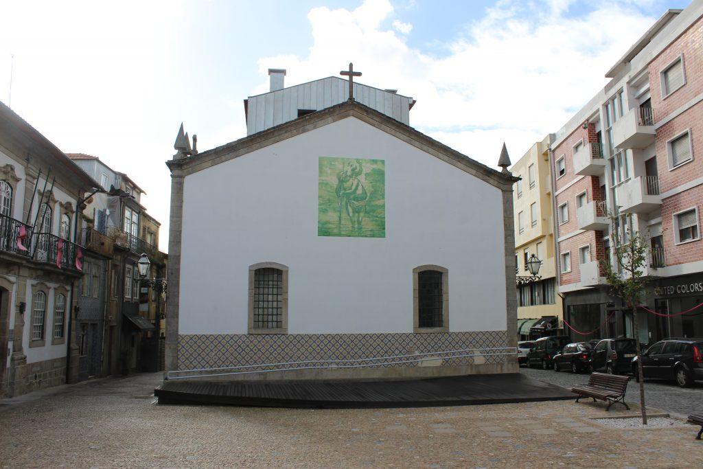 Capela de S. Francisco