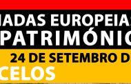 jornadas europeias do património em barcelos