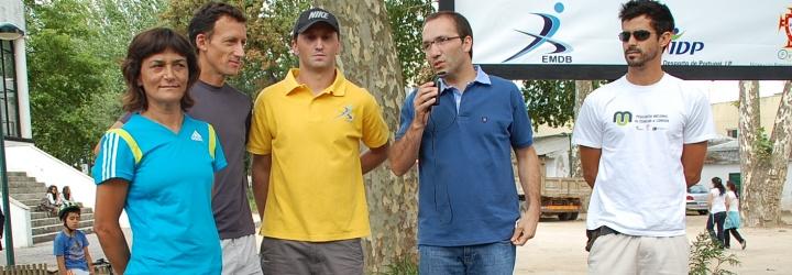 Barcelos inaugurou Centro Municipal de Marcha e Corrida