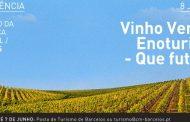 """conferência """"vinho verde e enoturismo – que fut..."""