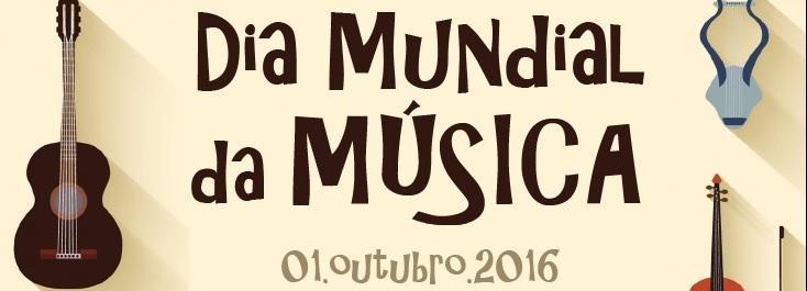 Património histórico recebe Visita Musicada  no Dia Mundial da Música