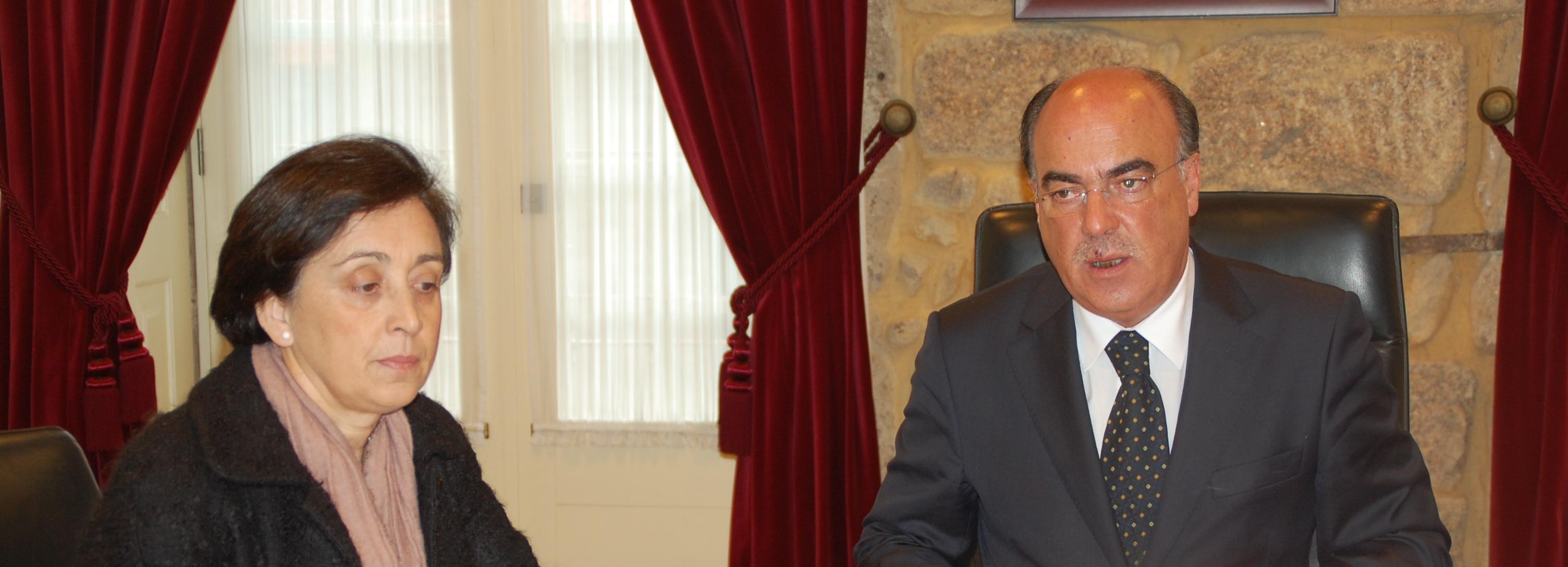 Presidente da Câmara apresentou a Carta Social Municipal