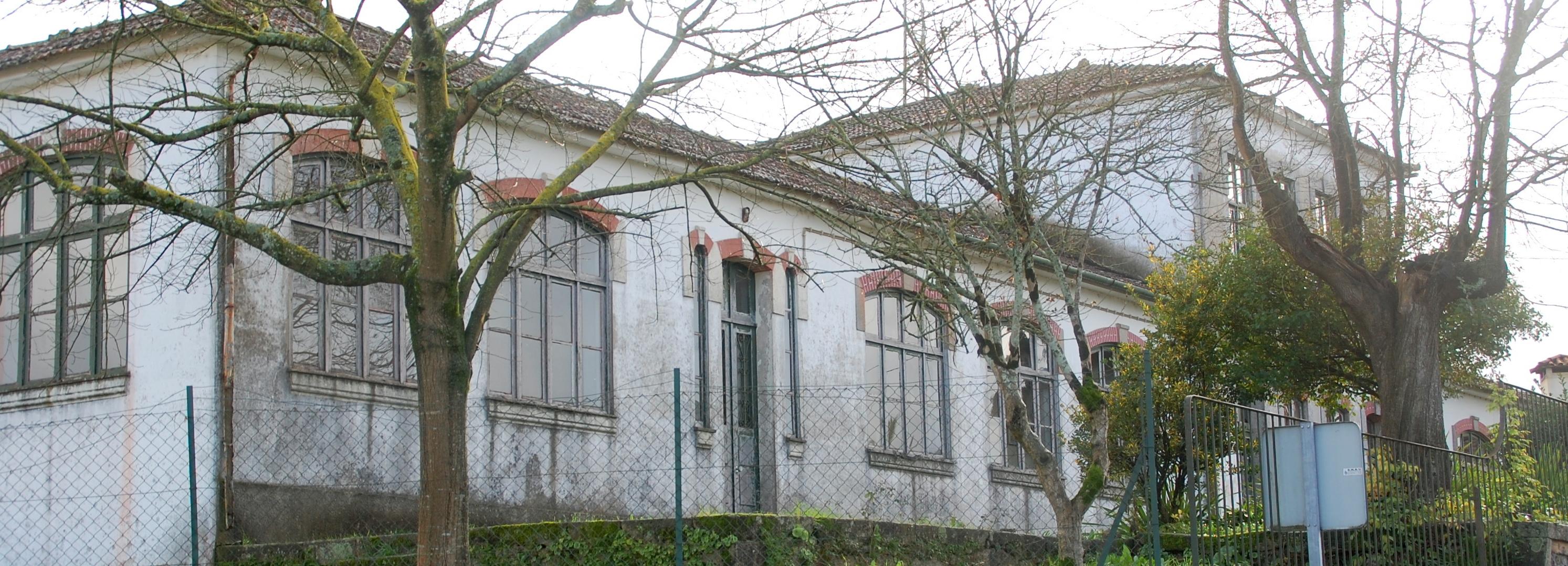 Câmara Municipal aprovou doação da antiga escola primária à Freguesia de Alvelos