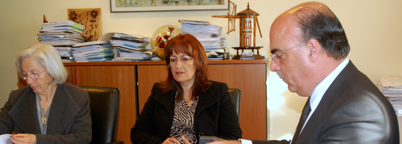 Câmara Municipal assegura transporte de pessoas com deficiência para os centros de atividades ocupacionais