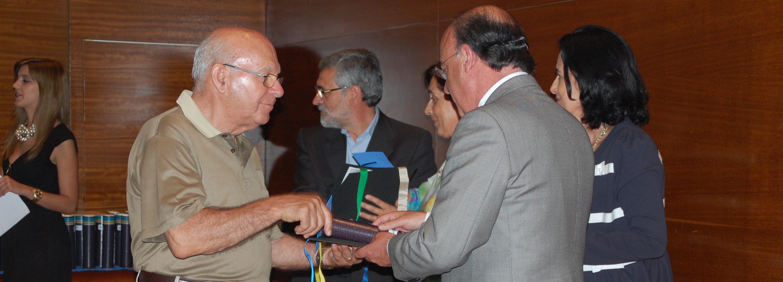 Presidente da Câmara entrega primeiros diplomas na Barcelos Sénior