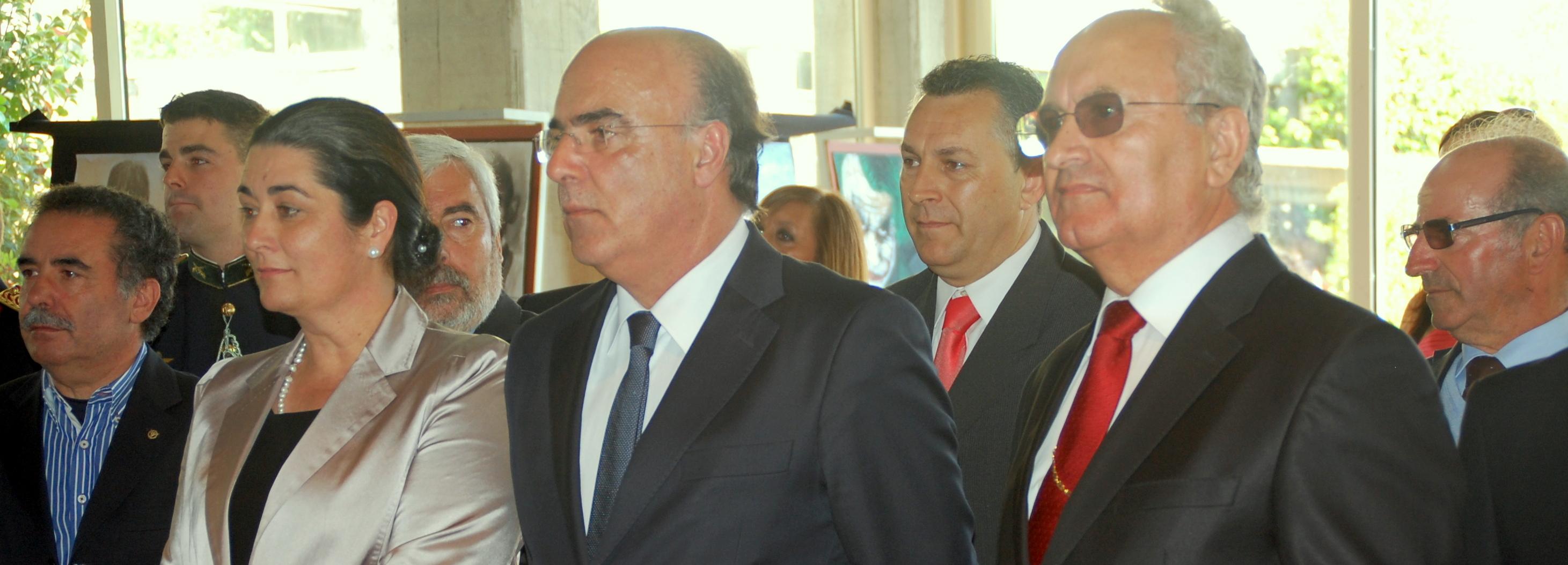 Presidente da Câmara no encerramento do ano letivo do Colégio Didálvi