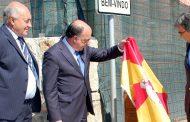 Presidente da Câmara inaugurou importante via de ligação entre Fornelos e Gilmonde