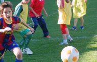torneio inter-escolas de futebol de 5 apurou de...