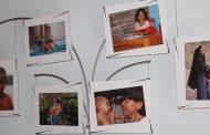 exposição de fotografia sobre timor no salão no...