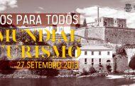 dia mundial do turismo dedicado à acessibilidade