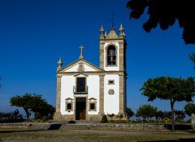 Igreja de Nossa Senhora da Franqueira (Pereira)
