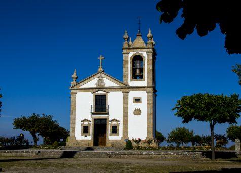 Ermida de Nossa Senhora da Franqueira (Pereira)
