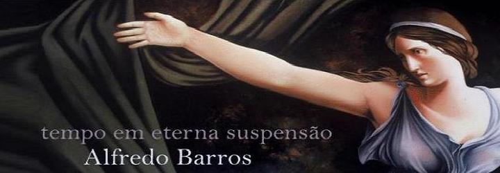 Pintura de Alfredo Barros na Galeria Municipal de Arte