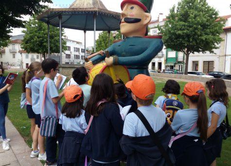 """Programa """"FIGU e o Mundo Maravilhoso do Figurado de Barcelos"""""""