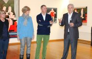 obras de pintor belga na galeria municipal