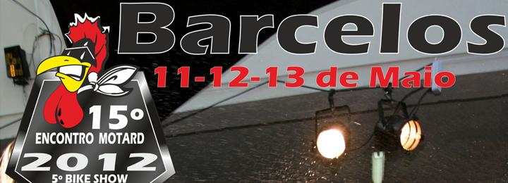 Barcelos recebe 15.º Encontro Motard