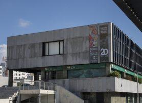 Galeria Municipal de Arte