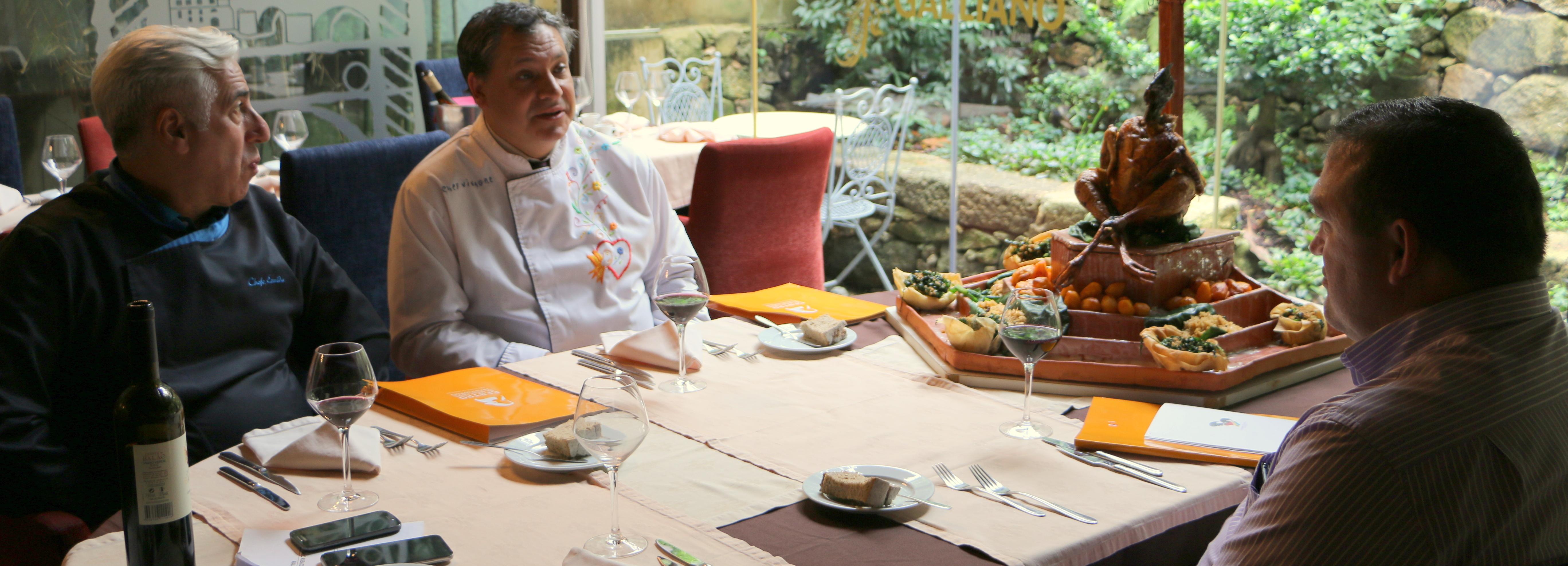 Galo de Ouro atribuído a 7 restaurantes no 11º Concurso Galo Assado
