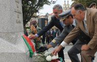 barcelos homenageou combatentes da grande guerra