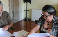 Câmara Municipal assina protocolo com a Associação Humanitária de Rio Covo Santa Eugénia