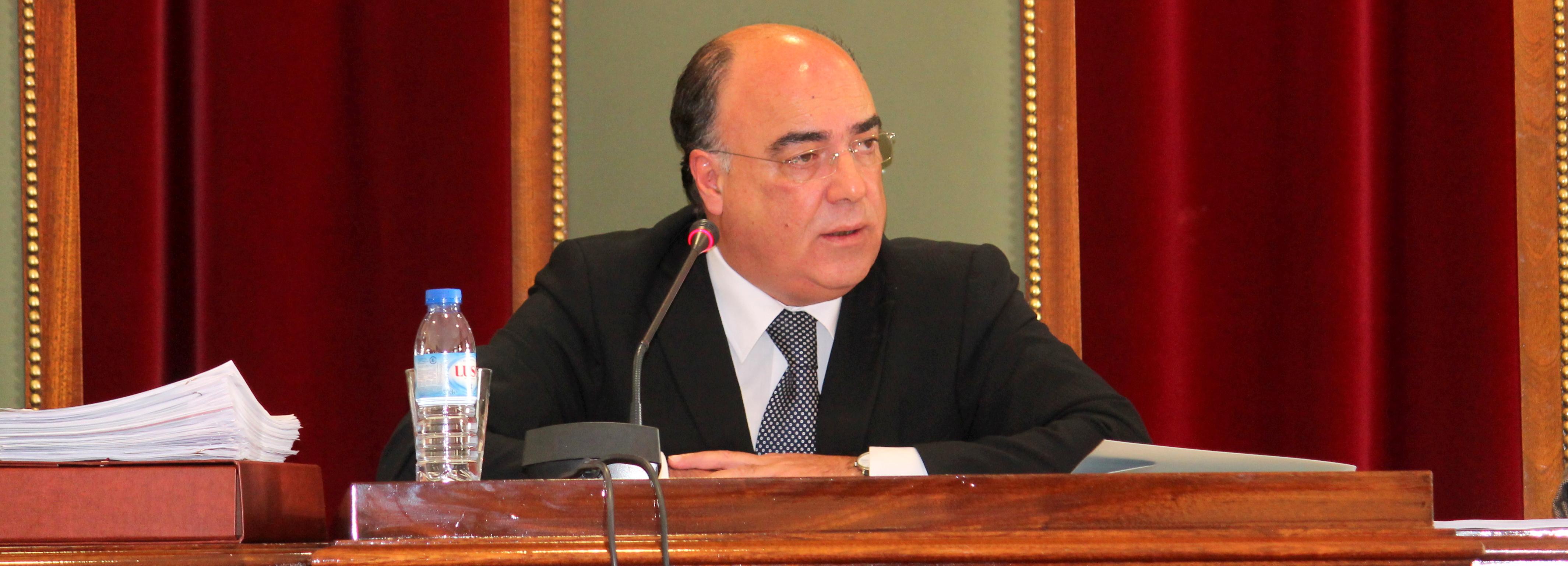 Câmara Municipal aprova mais de 402 mil euros de subsídios às Freguesias