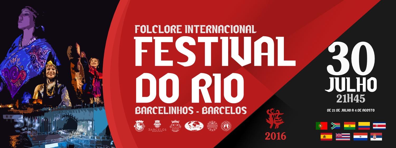 Mundo do folclore reúne-se em Barcelinhos