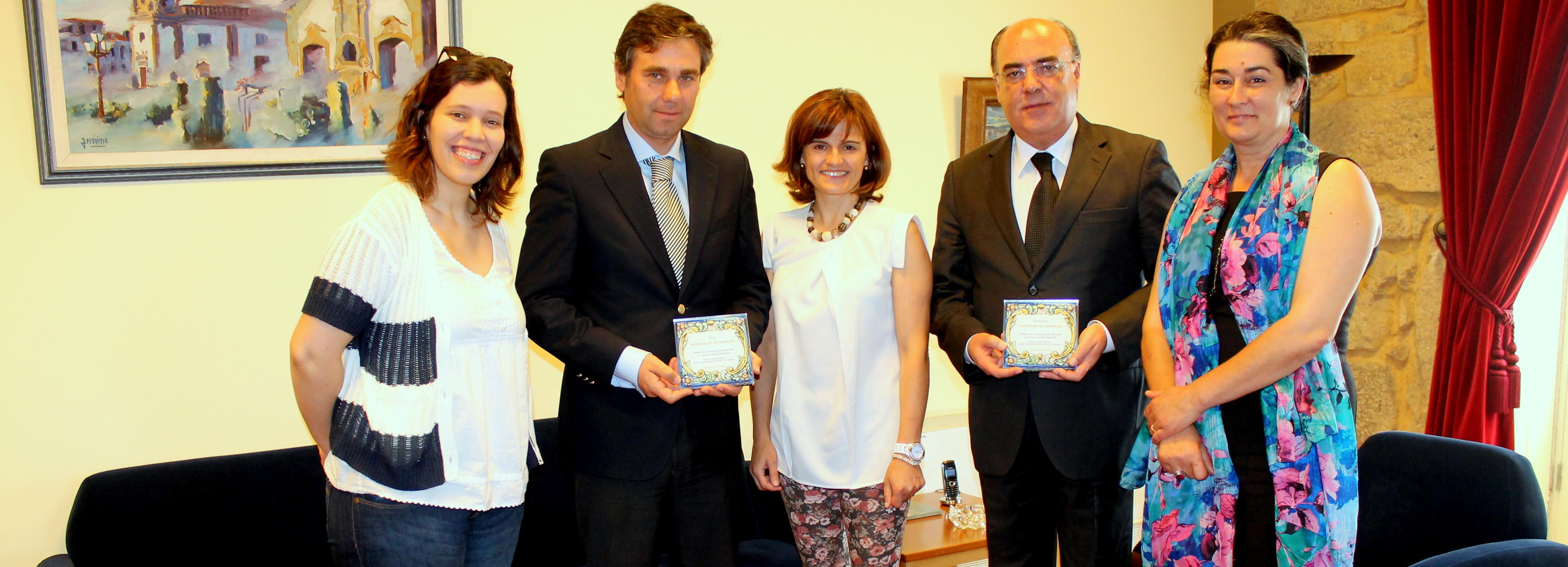Associação Mundos de Vida agradece apoio do Município de Barcelos
