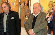 exposição de pintura de josé emídio na galeria ...