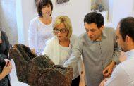 """exposição """"enclaves 2014"""" inaugurada no museu d..."""