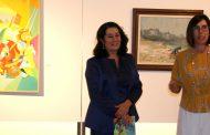 galeria municipal de arte celebra 20 anos de ex...