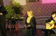 recital de fado clássico e espetáculo de videom...