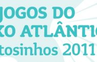 atletas barcelenses nos ix jogos do eixo atlântico