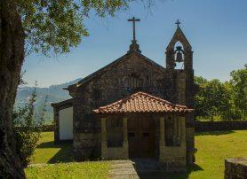 Igreja de São Martinho (Balugães)