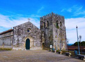 Igreja de Santa Maria (Abade De Neiva)