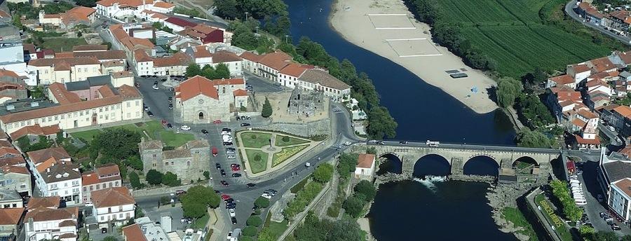 """CIM Cávado promove worshop sobre """"A Preservação das Margens Ribeirinhas e o Projeto Rios"""""""
