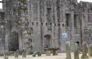 câmara municipal vai requalificar ruínas do paç...