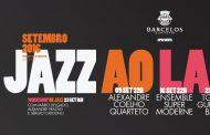 jazz ao largo reúne músicos de renome em barcelos