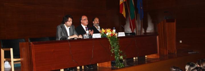 Jornadas de Educação para a Saúde: Presidente do Município de Barcelos apela para o fim da violência