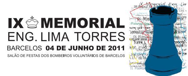 IX Memorial Engenheiro Lima Torres