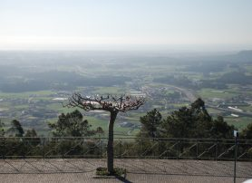 Monte da Franqueira, a colina sagrada dos Barcelenses