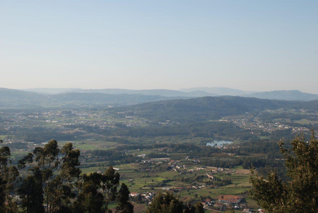 Monte de Airó por Terras do Sargento-Mor de Vilar