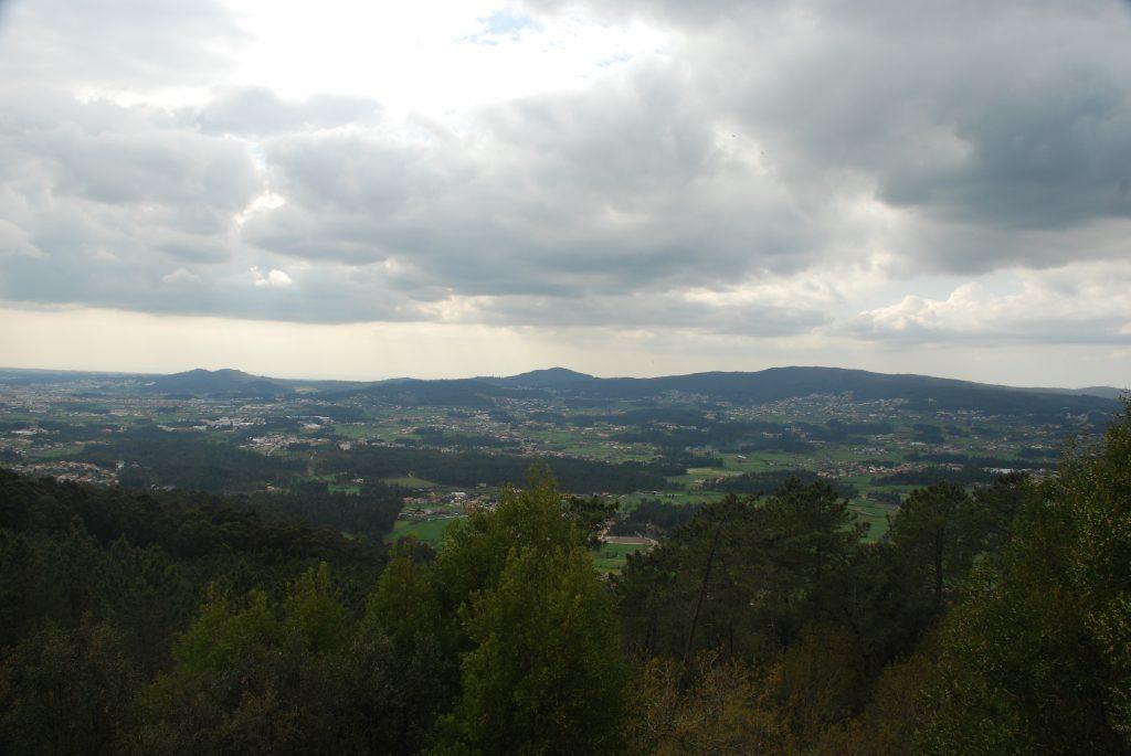 Monte do Facho, berço da olaria Barcelense
