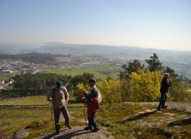 Montes Panorâmicos