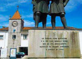 Monumento aos Alcaides de Faria