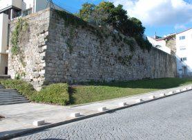 Muralha (troço)